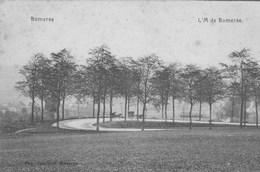 Bomerée.  L'M De Bomerée.  Scan - Montigny-le-Tilleul