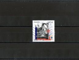 1 Timbre  (2020)   Boris Vivan (100 Ans) (1920-2020) - Andere