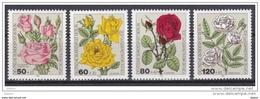 Duitsland Berlin 1982 Nr 641/44 **, Krt 2334 - Unused Stamps