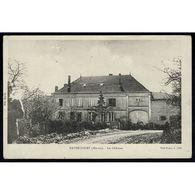 51 - RAPSECOURT (Marne) - Le Château - France