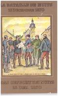LA BATAILLE DE NUITS .18 DECEMBRE 1870. 1970 - Documents