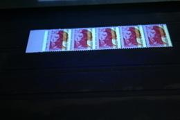 Liberté Variété 2 Bd à Droite  N° 2328i Chez Maury (1 Timbre à La Vente)le Timbre De Gauche Avec Bord De Feuille - Varieteiten: 1980-89 Postfris