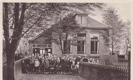 AK Wilnis - Herv. School  (48643) - Autres