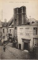 80 - AMIENS - LA TOUR DU LOGIS DU ROI - Amiens