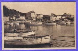 Carte Postale 83. Porquerolles  Les îles D'Hyères  Très Beau Plan - Porquerolles