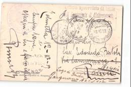 13159 02 LIBIA - POSTA MILITARE TOLMETTA CIRENAICA X GARGNANO - 1900-44 Victor Emmanuel III