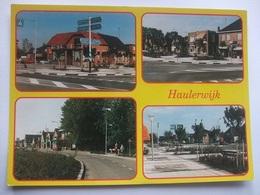 N80 Ansichtkaart Haulerwijk - Niederlande