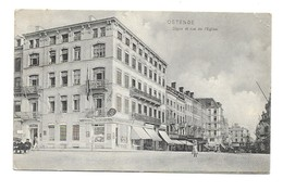 Ostende (1908) - Oostende