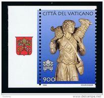 1998 - VATICANO - S15E.1 - SET OF 1 STAMP ** - Nuevos