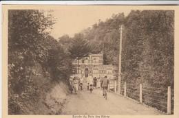 Mousty ( Céroux Mousty , Ottignies ) , Entrée  Du Bois Des Rêves - Ottignies-Louvain-la-Neuve