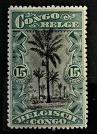1915 Belgisch Kongo Postfrisch** - 1894-1923 Mols: Nuovi