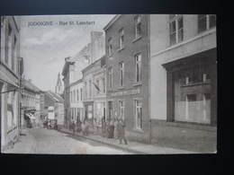 JODOIGNE   Rue Saint Lambert - Jodoigne