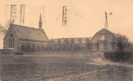 ASSCHE - Klein-Liefdewerk Van Het H. Hart Van De Missionarissen Van Het H. Hart - Oostkant - Asse