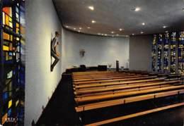 CPM - GENTINNES - Chapelle Mémorial-Kongolo - Intérieur - Chastre