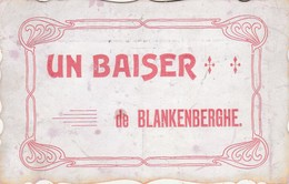 Un Baiser De Blankenberghe  , Blankenberge - Blankenberge
