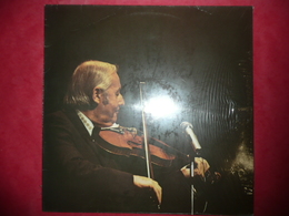 LP N°3129 - STEPHANE GRAPELLI  -THE TALK OF THE TOWN - BLP 30165 - Jazz