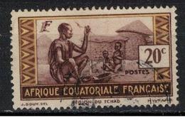 A E F     N°  YVERT  :    39       OBLITERE       ( Ob   6/06 ) - Used Stamps