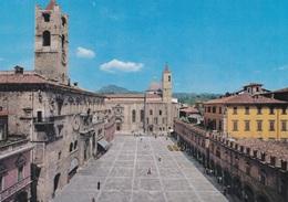 (A133) - ASCOLI PICENO - Piazza Del Popolo - Ascoli Piceno