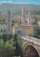 (A136) - ASCOLI PICENO - Porta Solestà E Ponte Romano - Ascoli Piceno