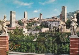 (A137) - ASCOLI PICENO - Le Torri - Ascoli Piceno