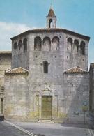 (A138) - ASCOLI PICENO - Il Battistero - Ascoli Piceno