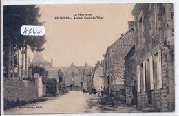 LE HORPS- ARRIVEE ROUTE DU TIBAY - Frankreich