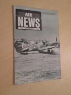 AVICOV : Petite Revue De Maquettisme Plastique US Années 60 !! Collector HISAIRDEC NEW 1964 20 P - Magazines