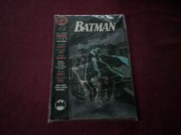 BATMAN    No 13 /  1989 - DC