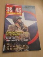 AVICOV : Revue En Excellent état 39-45 MAGAZINE N°12 De 1986. La Revue De Référence Sur La WW2 - Guerre 1939-45