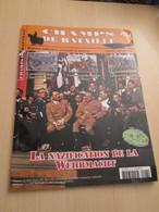 AVICOV : Revue En Excellent état CHAMPS DE BATAILLE N°27 De 2009. Valait 10,95 € !!! - Guerre 1939-45