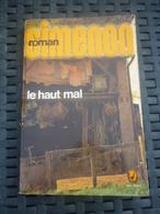 SIMENON: Le Haut Mal/ Le Livre De Poche, 1972 - Non Classés