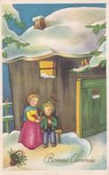 Y Bonne Annee - Nouvel An