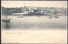 RC306 TANGER ( EST ) MAROC  ( RETRO INDIVISO 1903 ) - Tanger