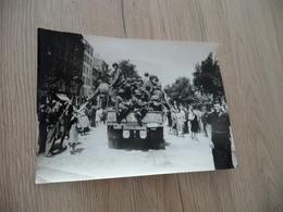 Photo Guerre Militaire De Presse Libération De Paris Guerre 39/45 - Krieg, Militär