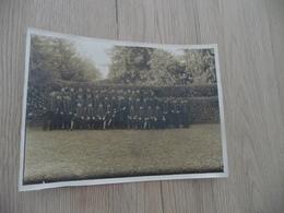 Photo Guerre Militaire 18 X 13 Beau Plan D'une Compagnie Marine? - Krieg, Militär