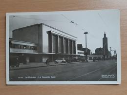 LE  HAVRE.  La Nouvelle Gare. - Le Havre