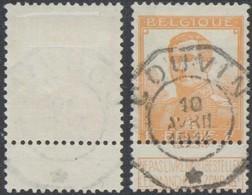 """Pellens - N°116 Obl Télégraphique """"Couvin"""" - 1912 Pellens"""