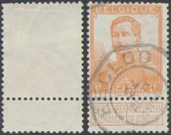 """Pellens - N°116 Obl Télégraphique """"Eecloo"""" - 1912 Pellens"""