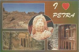 Petra - Photo Claude Nuffer - Jordanie