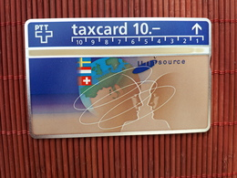 Phonecard Zwitserland Unisource 403 C (Mint,Neuve)  Rare - Suisse