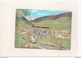 *  Pirineu Catala Vue Generale De Viella - Espagne