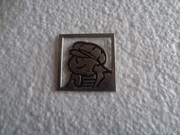 PIN'S 40807 - Disney