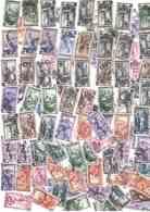 LAVORO RUOTA 100 PZ. USATI - Lotti E Collezioni