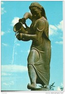 Irak. Kahramanah Fountain. Bagdad. Carte Moderne - Iraq