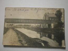 Belgique. Eyne, Le Pont (détruit En Août 1914) - (1208) - Sonstige