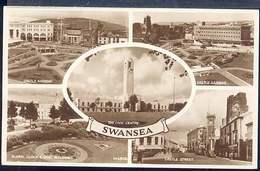 RC337 SWANSEA - Pays De Galles