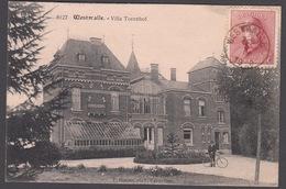 CPA -  Belgique, WESTMALLE, Villa Torenhof, 1920 - Malle