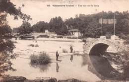 06-VILLENEUVE LOUBET-N°T2620-E/0023 - Autres Communes