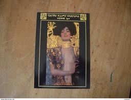 Carte Gustave Klimt Eau De Parfum - Modernes (à Partir De 1961)