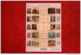 Vinvent Van Gogh; NVPH V2142-2151 2142 (Mi 2073-2082); 2003 POSTFRIS / MNH ** NEDERLAND / NIEDERLANDE / NETHERLANDS - Neufs